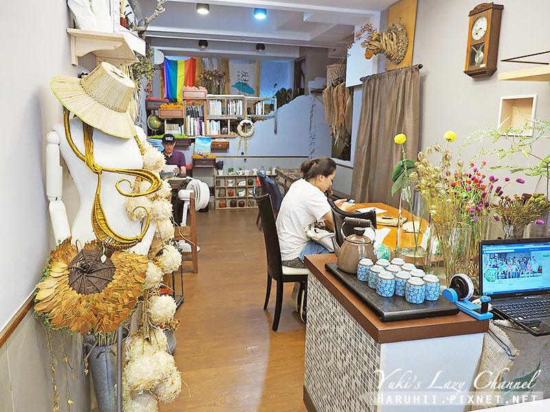 桂舍花房民生社區咖啡7