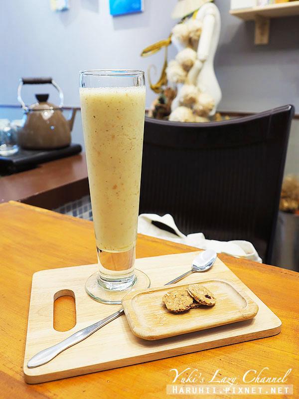 桂舍花房民生社區咖啡24