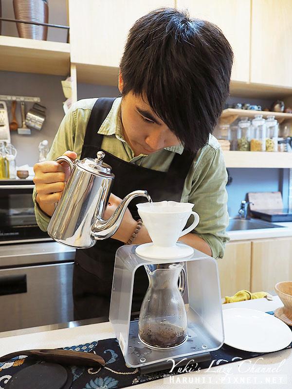 桂舍花房民生社區咖啡31