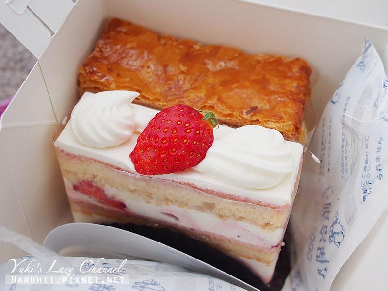 東京甜點蛋糕AIGRE DOUCEエーグル・ドゥース11.jpg