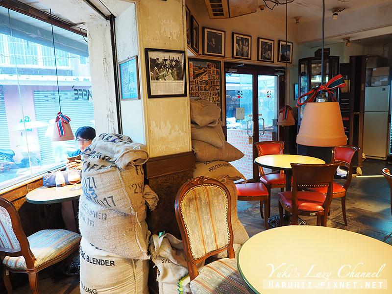 公館雪可屋咖啡2