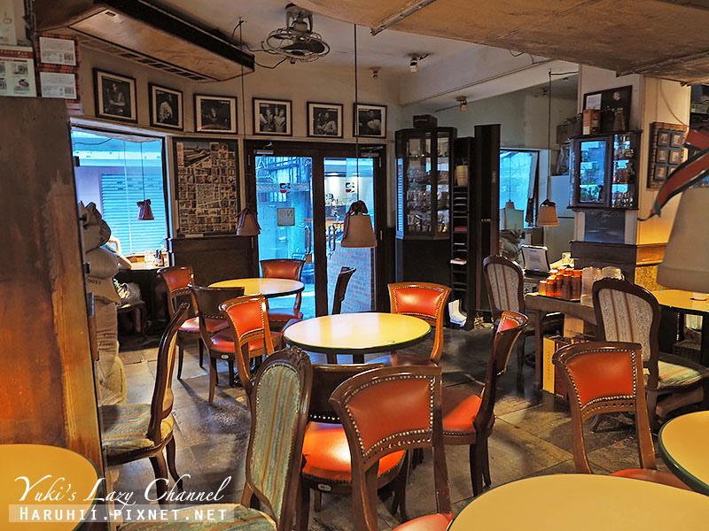 公館雪可屋咖啡3