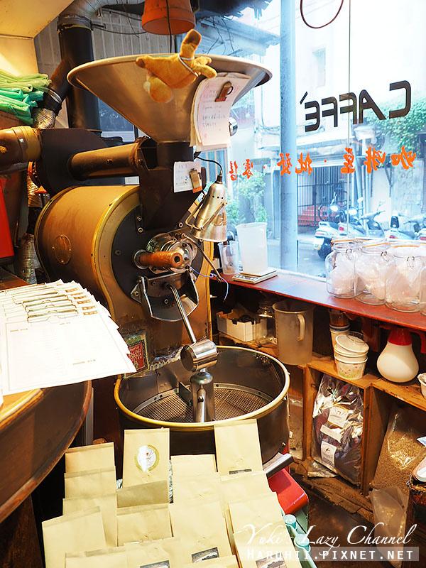 公館雪可屋咖啡7