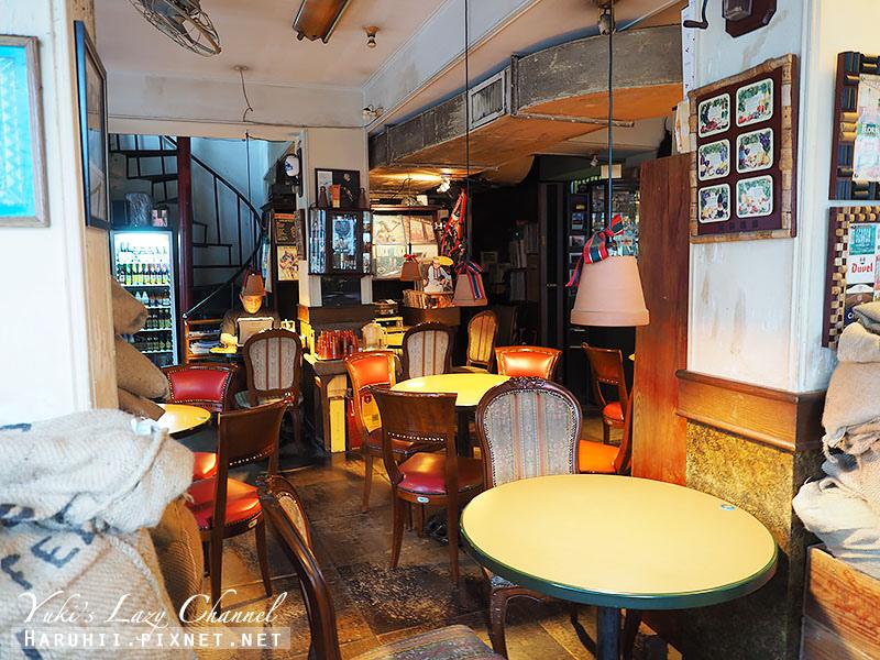 公館雪可屋咖啡9