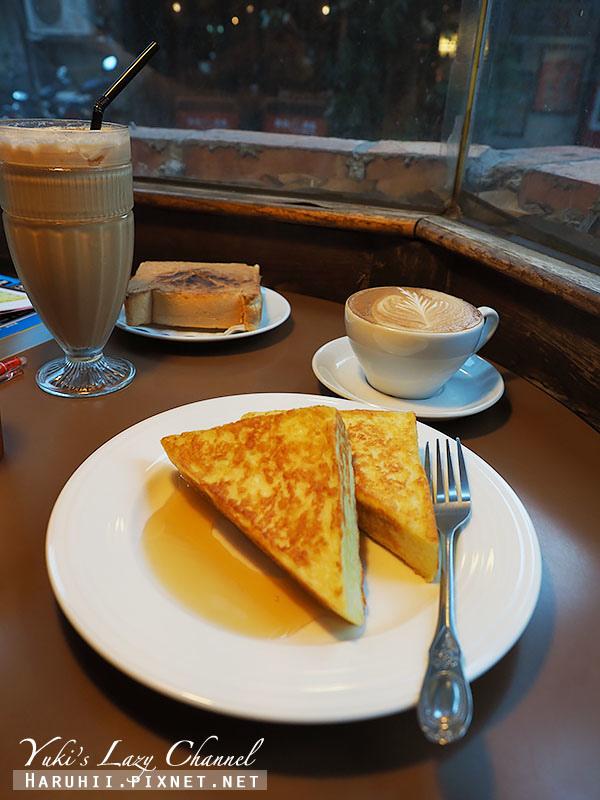 公館雪可屋咖啡11