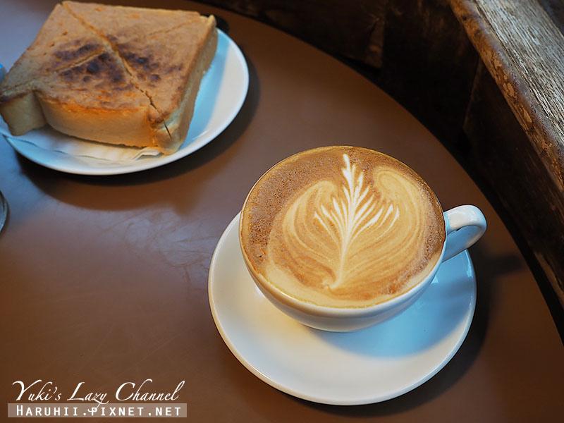 公館雪可屋咖啡14