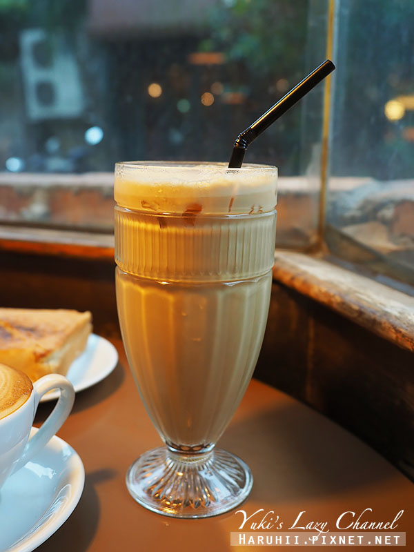 公館雪可屋咖啡15