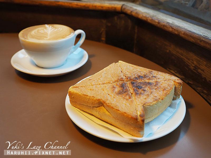 公館雪可屋咖啡16