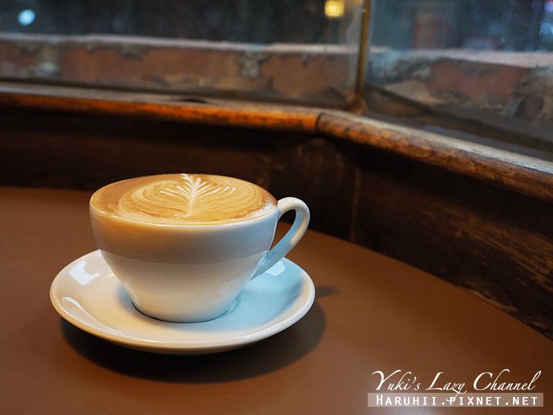 公館雪可屋咖啡17