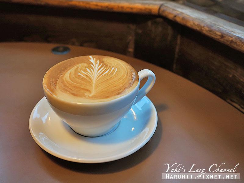 公館雪可屋咖啡18