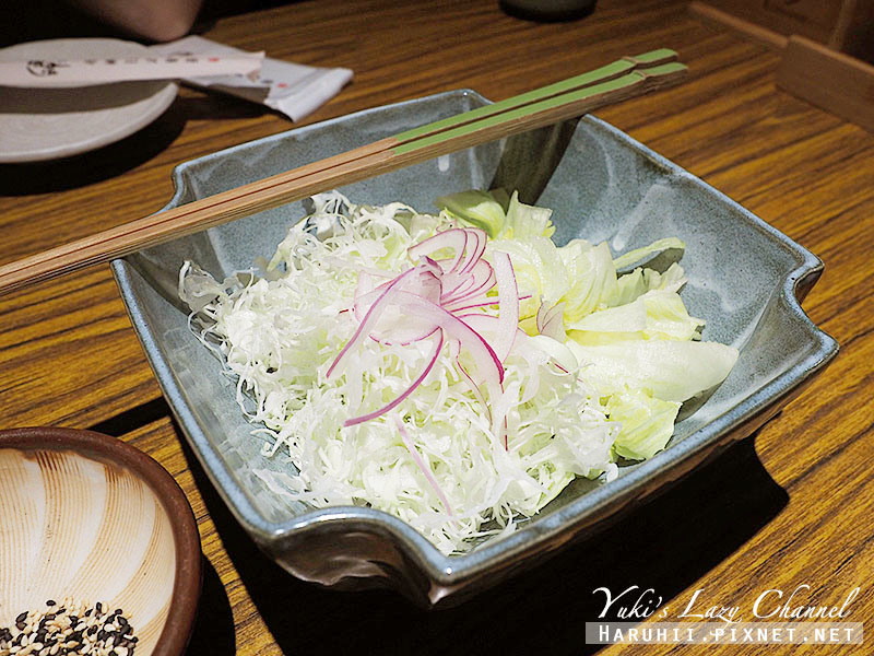 赤神日式豬排9
