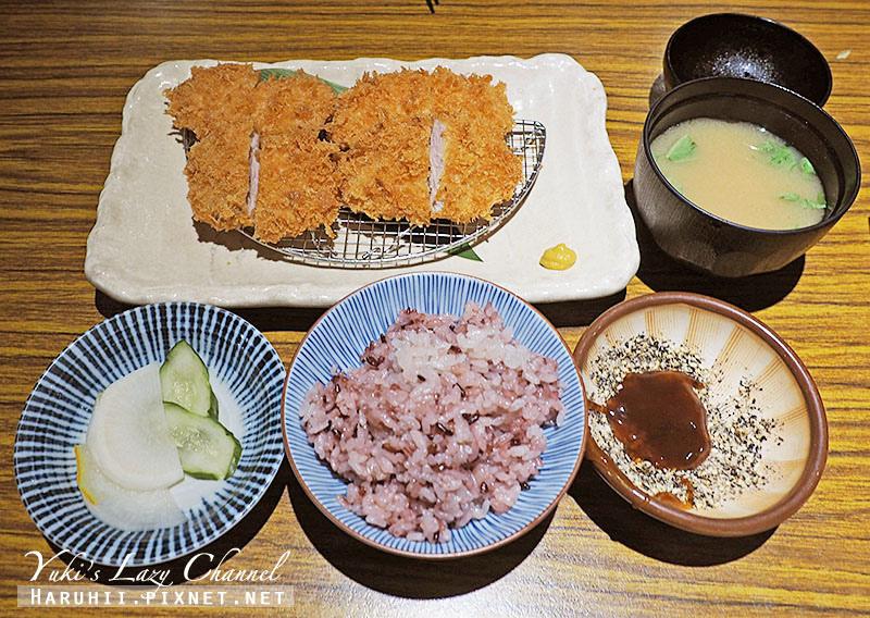 赤神日式豬排12