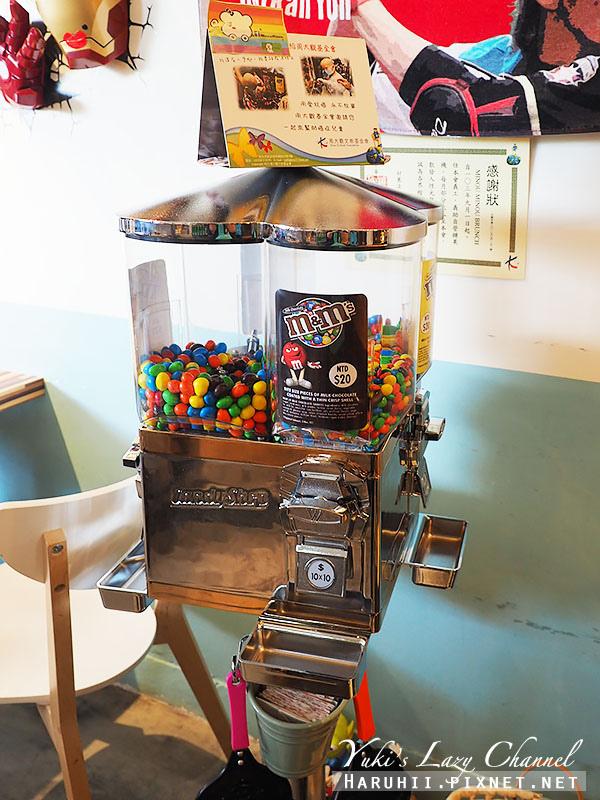 公館minouminou Cafe11