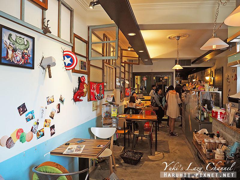 公館minouminou Cafe12