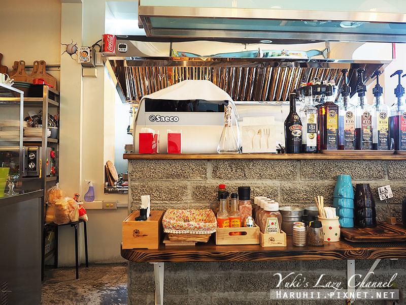 公館minouminou Cafe13