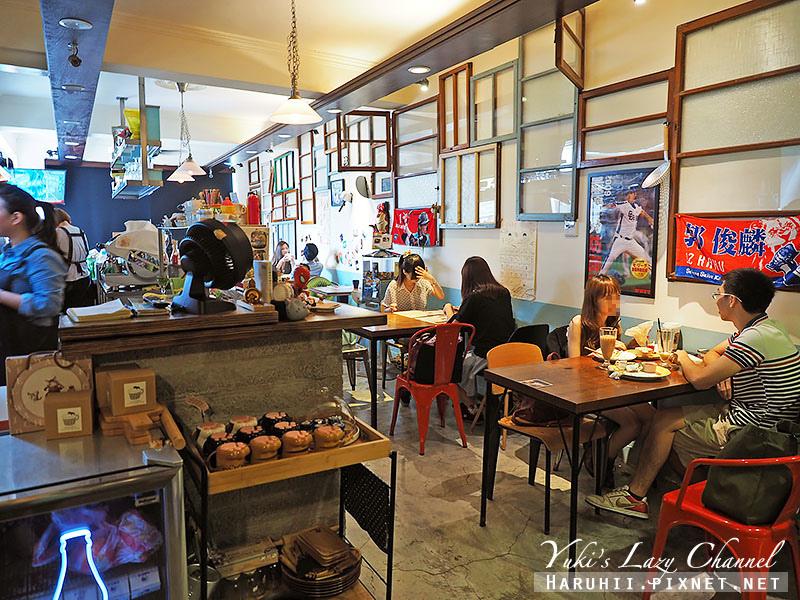 公館minouminou Cafe17