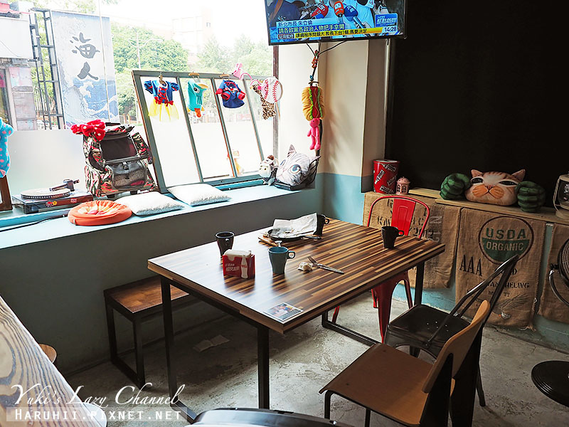 公館minouminou Cafe19