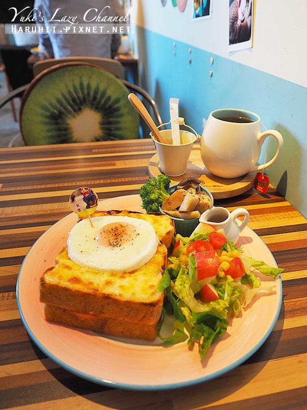 公館minouminou Cafe25