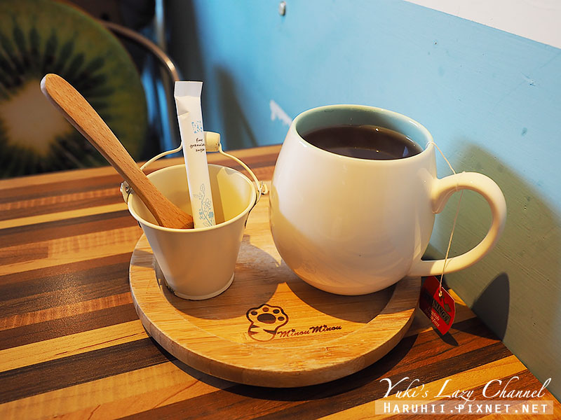 公館minouminou Cafe28