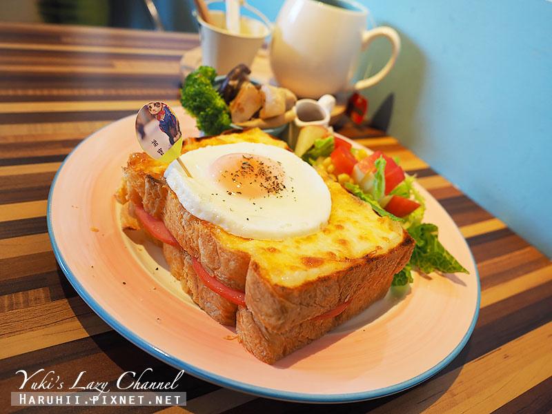 公館minouminou Cafe27