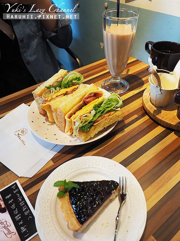 公館minouminou Cafe3