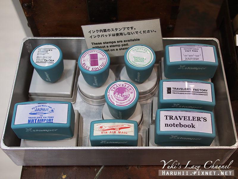 TRAVELERS FACTORY成田機場18