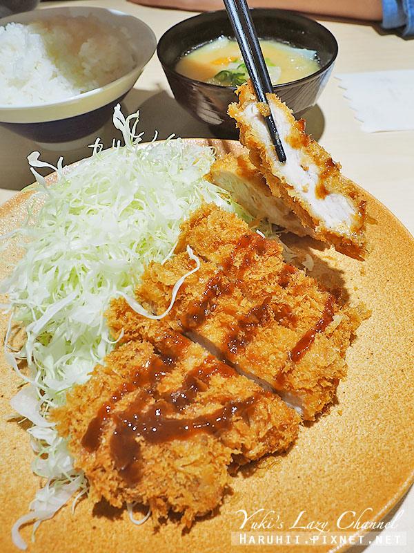 吉豚屋豬排專賣Katsuya19