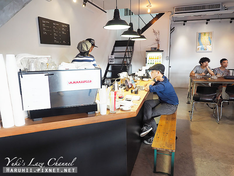 紙街咖啡paper street1
