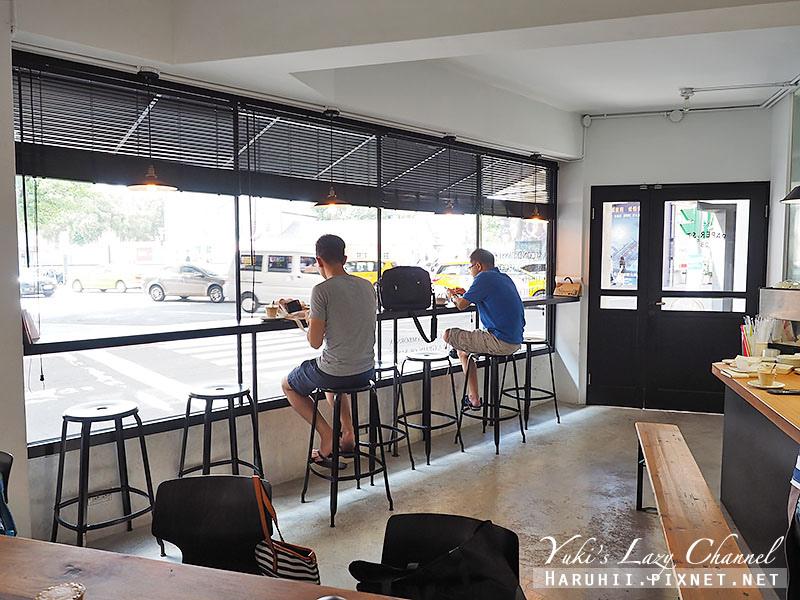 紙街咖啡paper street17