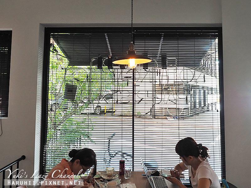 紙街咖啡paper street20