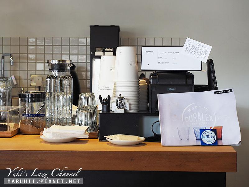 紙街咖啡paper street21