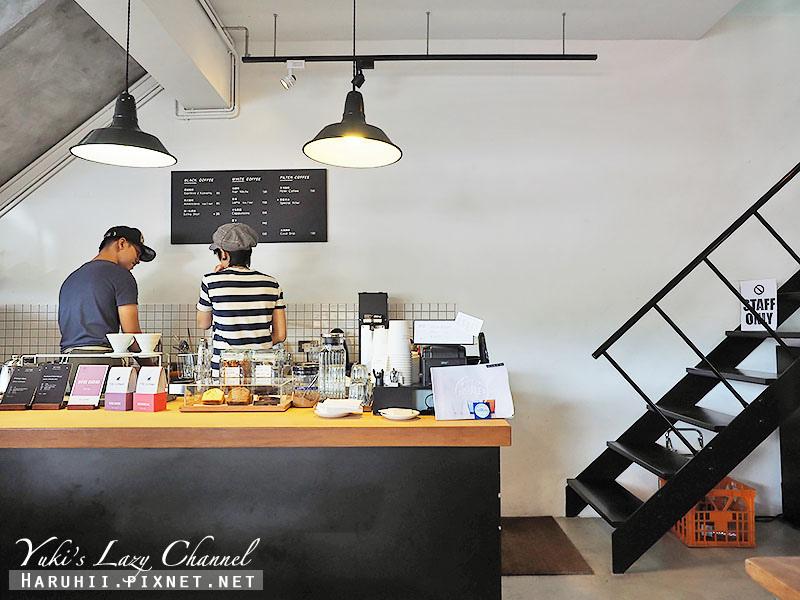 紙街咖啡paper street24