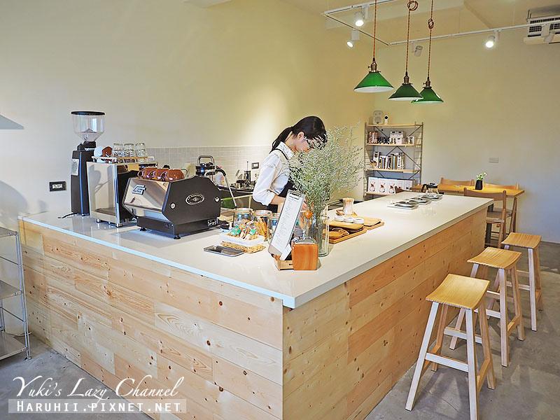 新莊小森咖啡MoriCoffee11