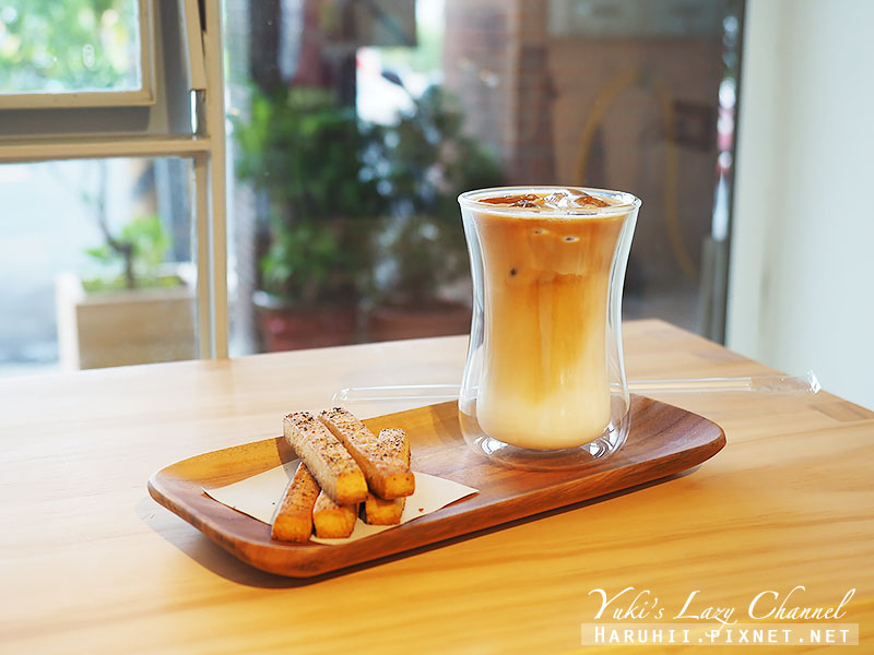 新莊小森咖啡MoriCoffee16