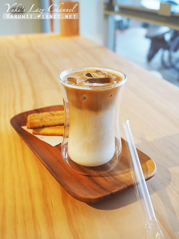 新莊小森咖啡MoriCoffee17