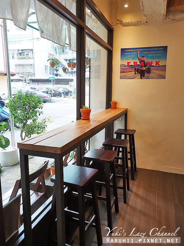 Haha Cafeハハ珈琲咖啡店4