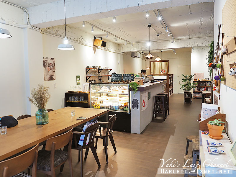 Haha Cafeハハ珈琲咖啡店6