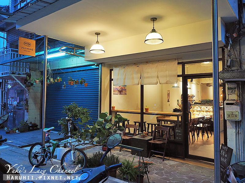 Haha Cafeハハ珈琲咖啡店5