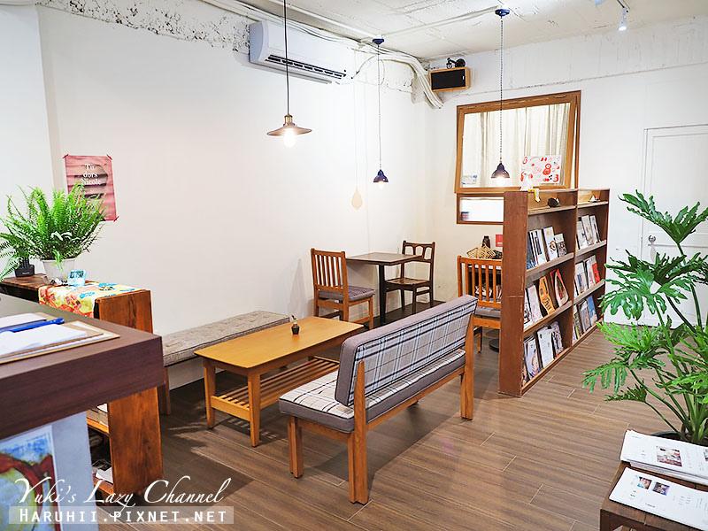Haha Cafeハハ珈琲咖啡店7