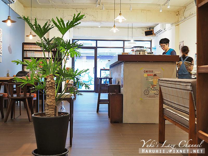 Haha Cafeハハ珈琲咖啡店12