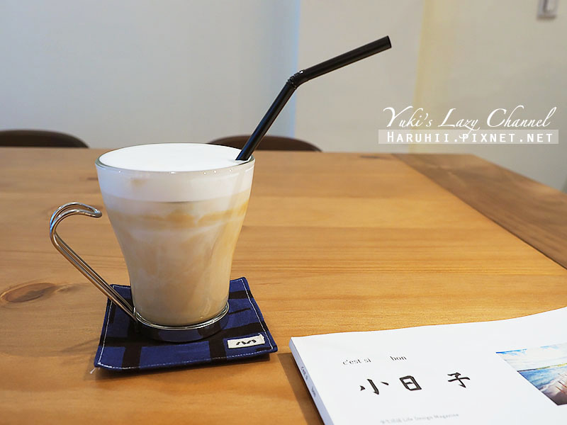 Haha Cafeハハ珈琲咖啡店15