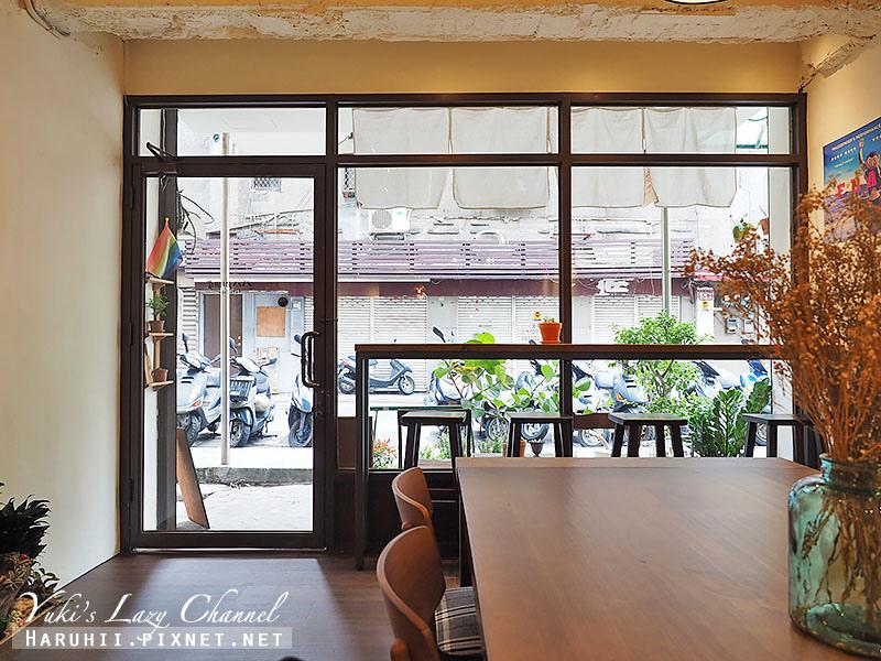 Haha Cafeハハ珈琲咖啡店19