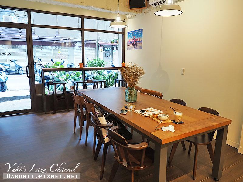 Haha Cafeハハ珈琲咖啡店21