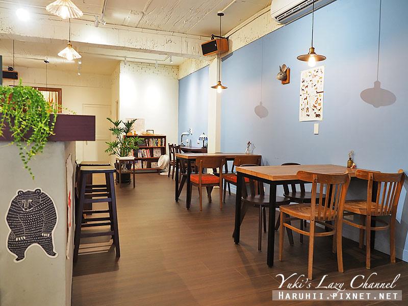 Haha Cafeハハ珈琲咖啡店28