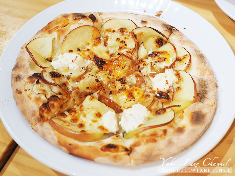 瑪莉珍披薩maryjanePizza12