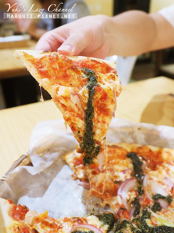 瑪莉珍披薩maryjanePizza16