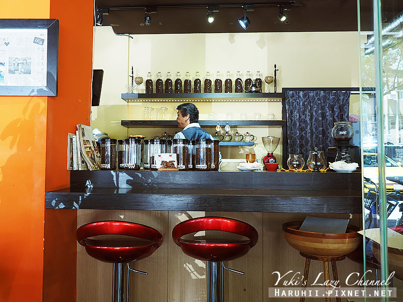 板橋ATTS COFFEE7