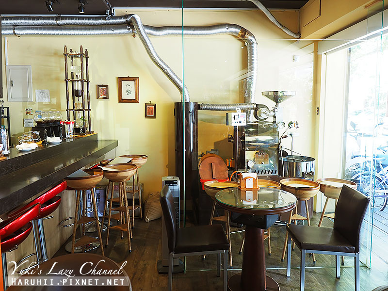 板橋ATTS COFFEE8