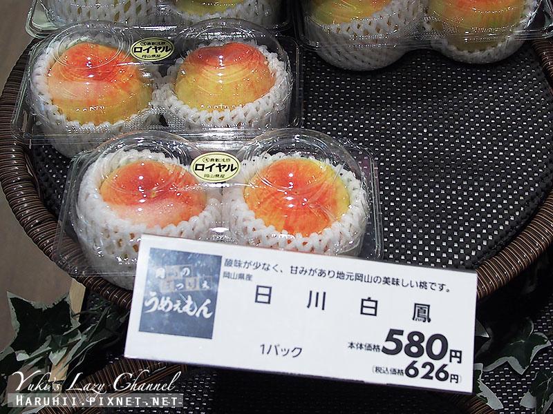 岡山購物AEON30