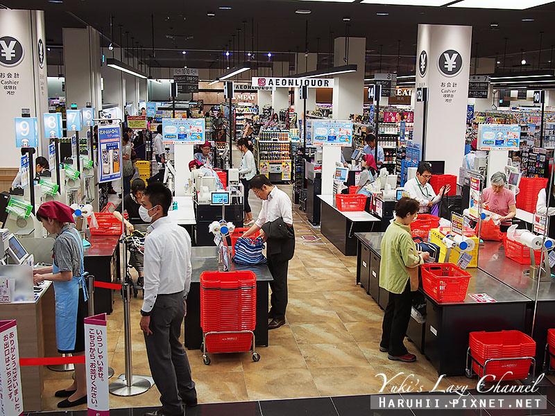 岡山購物AEON33